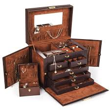 jewelry box necklace organizer images Jewelry box must have items to purchase home decor studio jpg