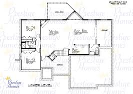 Patio Homes Floor Plans Prestige Homes Floor Plans
