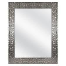white framed recessed medicine cabinet home decorators collection 24 in w x 30 in h fog free framed
