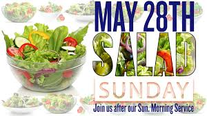 salad sunday may 001 gracelife church of lincoln ca 671 east