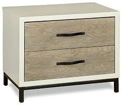 contemporary light wood nightstands and bedside tables houzz
