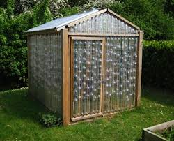 how to recycle plastic bottles for outdoor home decorating and