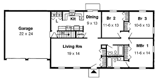 house plans basic one story house plans home plans with