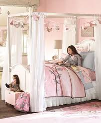 Girls Princess Canopy Bed by Best 25 Girls Canopy Beds Ideas On Pinterest Canopy Beds For