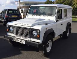 land rover defender 2017 2014 land rover defender 110 hard top 2 2 tdci pvh land rovers