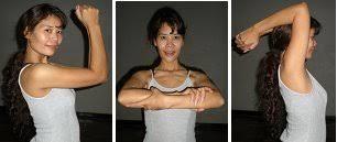Tiga Cara Mengencangkan Payudara Wanita