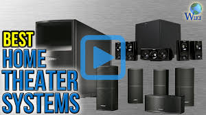 Home Theater Speakers Review by Top 9 Home Theater Systems Of 2017 Review