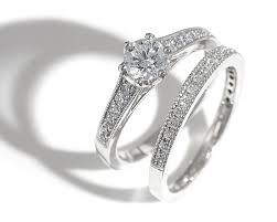 wedding band with engagement ring etiquette regarding engagement rings and or wedding rings the