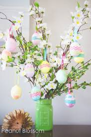 easter egg trees how to make a easter egg trees happy easter 2017