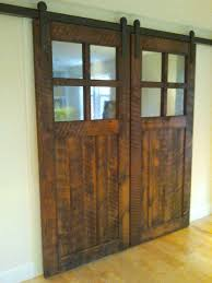 Salvaged Barn Doors by Barnwood Doors U0026 Contemporary Reclaimed Barn Wood Sliding Door