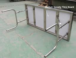 stainless steel folding table stainless steel folding table iclasses org