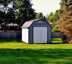 Gambrel Barn by Lofted Gambrel Barn Raber Portable Storage Barns