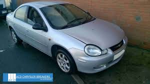 gallery of chrysler neon