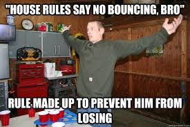 Beer Bong Meme - beer pong bounce shot rules official beer pong rules 17 chuggie