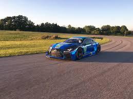 lexus rc gt3 3gt racing car release lexus rc f gt3 photos 3gt racing
