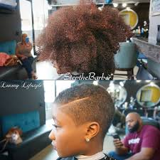 big chop via stepthebarber http community
