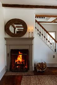 Simple Fireplace Designs by 128 Best Fireplace Images On Pinterest Primitive Fireplace