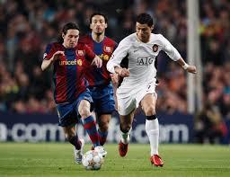 Lionel Messi Leg Why Cristiano Ronaldo Has The Leg Sculpted Lionel