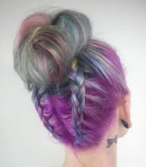 hairstyles using a bun donut 20 volume boosting sock buns you ll love to try