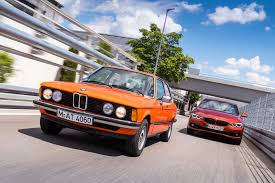 Sunset Orange by Bmw 3 Series Gets New Options More Orange Paint Right Foot Down