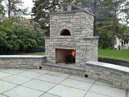 Outdoor Patio Fireplaces Stone Patio Fireplace Stone Outdoor Fireplace U2013 Popinshop Me