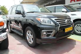 lexus dubai nx used lexus lx 570 s 2014 car for sale in dubai 743253