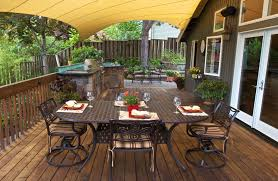 backyard kitchens backyard kitchens grow in popularity and sophistication