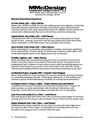 Sample Resume For Environmental Services by Example Resume Environmental Consultant Resume Ixiplay Free