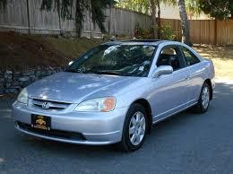 honda civic ex 2001 2001 honda civic ex 2dr coupe in edmonds wa coast autoworks