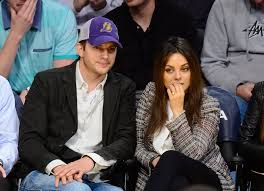 mila kunis and ashton kutcher don u0027t give christmas presents