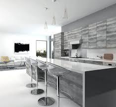 photo cuisine grise et cuisine blanc et gris photo cuisine grise et bois 13 lapeyre1 qer