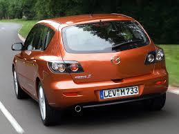 mazda 3 hatchback mazda 3 axela hatchback specs 2004 2005 2006 2007 2008