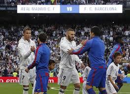 Laliga Table Barcelona Or Real Madrid Who Tops The 20 Year La Liga Table