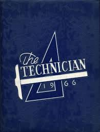 yearbook reprints 1966 boston technical high school yearbook online boston ma