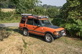 land rover overland overland rovers com matilda is u0027officially u0027 for sale