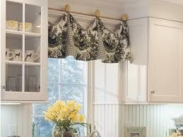 unique kitchen curtains home design inspiraion ideas