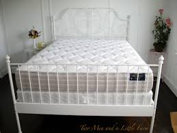 Leirvik Bed Frame White Luröy Bedroom Ikea Leirvik Slatted Bed Frame 120 Was 220 New And
