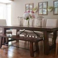 dining room sets with bench bench for dining room seating insurserviceonline com