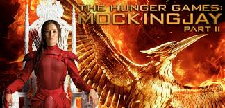 hunger games poster accidentally contains nsfw word