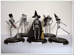it u0027s a horvath u0027s life skeleton costume trophies