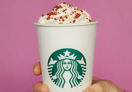 mocha frappuccino light calories starbucks launches new limited edition cherry mocha for valentine s day