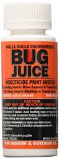 Spray Paint Inhalation Treatment Amazon Com Walla Walla 156482 Walla 37005 1 66 Oz Bug Juice
