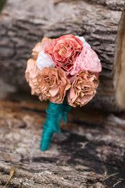 diy bouquet diy paper flower bouquet united with