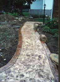 garden walkway design garden walkways generva