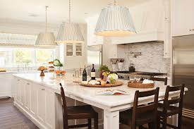 kitchen island with built in table s day from my favorite room the kitchen