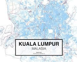 Utk Map Download Kuala Lumpur Dwg Mapacad