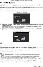 reset l timer panasonic projector pt vw355n lcd projector user manual pt vw355n part 4 panasonic