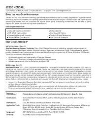 Resume For It Support Help Resume 22 Resume For Older People Uxhandy Com