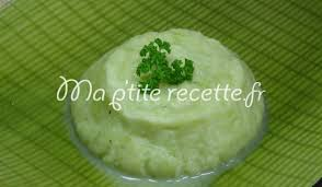 cuisiner des chayottes purée de chayotte recette accompagnement chayotte