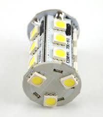 Led Light Bulbs Lumens by G4 Led Light Bulb 18 Led Tall Tower 175 Lumen Natural White